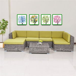 Modern Rattan Garden Furniture