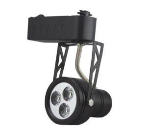 3W Track Spot Light LED / Track Spot Lamp LED (Item No.: RM-GD0013)