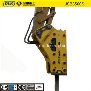 Hydraulic Hammer for an Excavator Cat 336 D2l Machine pictures & photos
