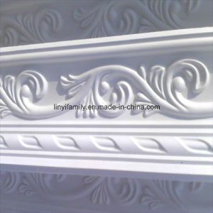New Design for Machine-Made Ceiling Cornice pictures & photos