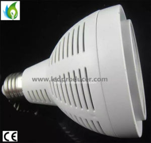 E27 35W PAR30 LED Lamp with Osram LED Chip and AC85V~265V pictures & photos