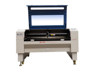 Acrylic Cutting Machine 1300*1000mm pictures & photos