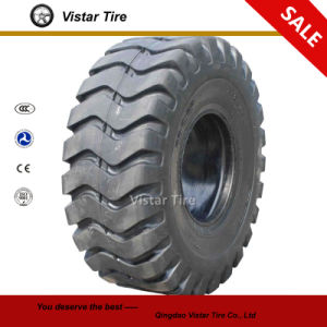 Bias and Radial Wheel Loader OTR Tyre pictures & photos