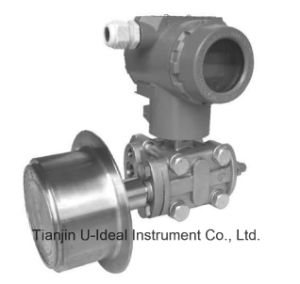 Ui-P61W Sanitary Type Pressure Transmitter pictures & photos