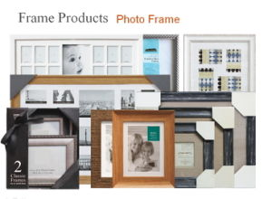 Photo Frame Series