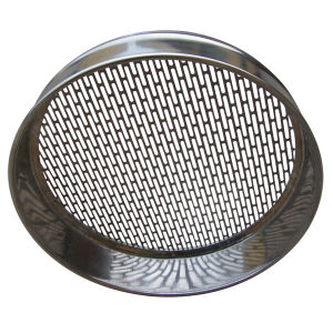 Woven/Peforated Standard Sieve Shaker for Lab Equipment/Cement Plant Lab/Construction Industries pictures & photos