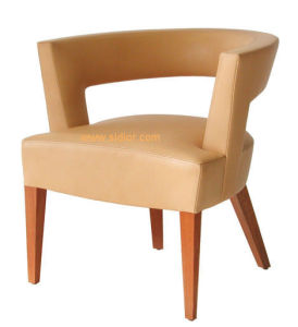 (CL-1123) Classic Hotel Restaurant Furniture Wooden Dining Chair Manufacturer pictures & photos