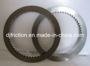 Zjc-695A Friction Disc Plate