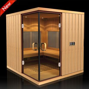 New Design High Quality Far Infrared Sauna Room