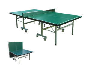 Indoor Table Tennis Desk (Item No. FSS B22) pictures & photos