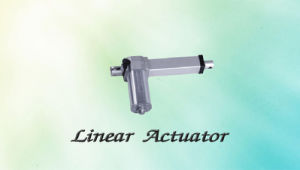 12V DC Electrical Linear Actuator for Modern Home TV Cabinet pictures & photos