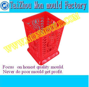 Kitchen Mold, Spoon, Fork, Prong, Chopsticks Cage/Container Mold/Chopstick Basket Mold pictures & photos