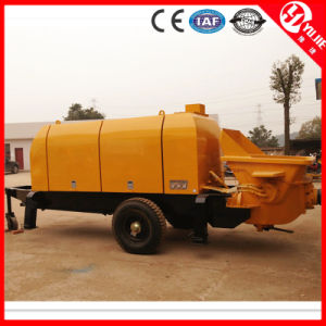 15-90m3 Concrete Pumping Machine for Sale pictures & photos