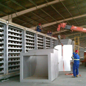 Gypsum Board Production Line New Design pictures & photos