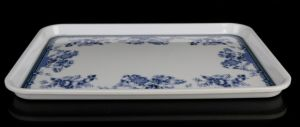 Graphic Designer Orchid Melamine Tray (TP-6013) pictures & photos