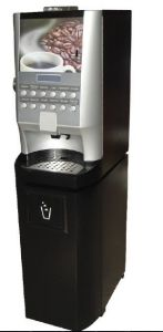 Automatic Coffee Grinding Vending Machine pictures & photos