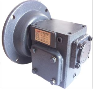 NEMA Casting Worm Gear Reducer pictures & photos