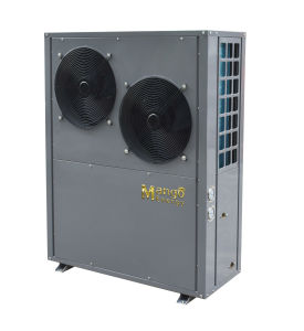 High Cop and Low Noise Energy Saving Heat Pump pictures & photos