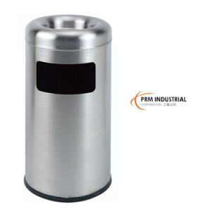 Built-in Stain Stainless Steel Dustins&Garbage Bin pictures & photos