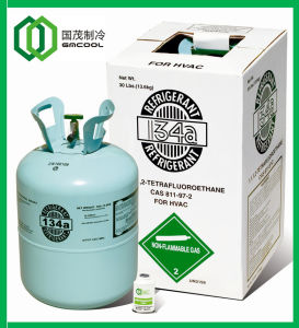 DOT-39 Refrigerant R134A for Drinking Fountains pictures & photos