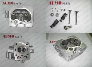 Motorcycle Cylinder Head Assy for Cg150 Engine Parts pictures & photos