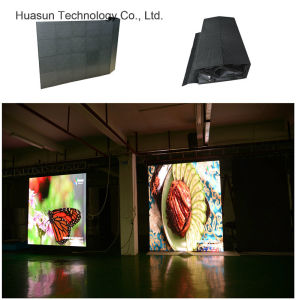 Flexible LED Curtain Display P6.25mm pictures & photos