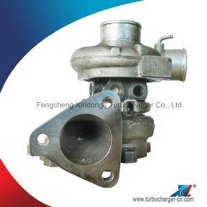 Td04 49177-01504 4D56 4D56 Turbocharger for Mitsubishi