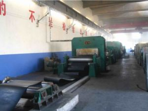 Conveyer Belt Curing Press/Hot Vulcanizing Machine to Joint Rubber Conveyor Belts pictures & photos