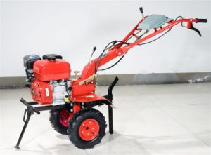 7HP Gasoline Power Tiller with CE for Russia, for Belarus, Ukraine Market pictures & photos