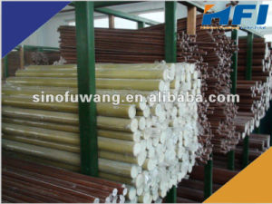 Epoxy Glass Cloth Laminated Moulded Rod
