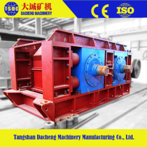 High Quality Double Toothed Roller Crusher pictures & photos