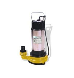 V Series Submersible Sewage Pump (V1500F) pictures & photos