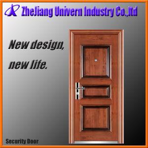 Steel Security Door pictures & photos