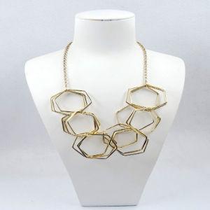 Unique Chain and Shape Fashion Necklace pictures & photos