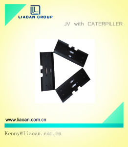 Excavator Undercarriage Parts of Zx200 Track Shoes pictures & photos