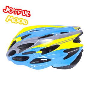 Colorful Road Bike Helmet