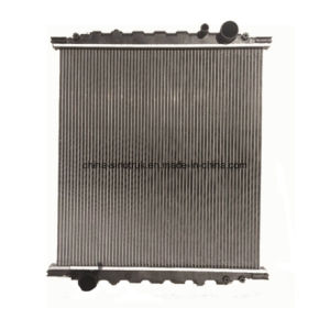 Professional Supply Original Aluminum Radiators of Daf 1288560 1739550 pictures & photos