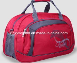 Travelling Outdoor Sport Luggage Football Handbag Bag (CY5855) pictures & photos