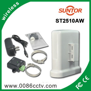 3km Outdoor Wireless Transmitter and Receiver