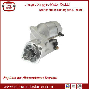 12V Starter 17256 for Toyota Toyota Car Celica L4 pictures & photos
