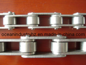 (SS304 S316) Stainless Steel Conveyor Chain pictures & photos