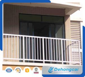 Modern Exterior Metal / Aluminium / Galvanized Steel / Wrought Iron Balcony Balustrade pictures & photos