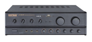 Factory Price Mixing AMP AV-302USB dB Audio Amplifier Audio AMP pictures & photos
