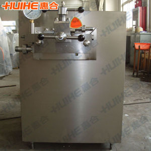 Stainless Steel Juice Homogenizing (Machine) pictures & photos