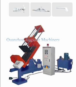 Aluminum Gravity Die Casting Machines Manufacturing Factory (JD-650-75A) pictures & photos