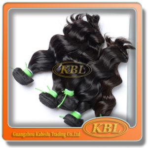 100% Virgin Remy Brazilian Human Hair pictures & photos