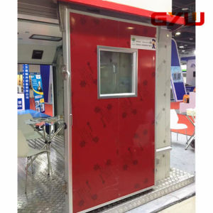 Sliding Door for Cold Room/Manual/Medium-Type pictures & photos