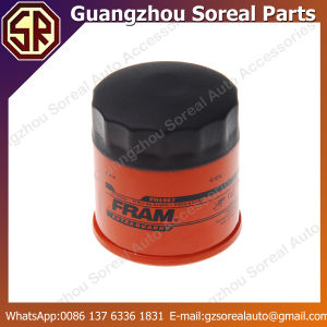 High Quality Good Performance Auto Oil Filter pH4967 pictures & photos