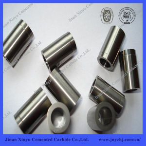 Tungsten Carbide Tubed Sleeves with High Hardness pictures & photos