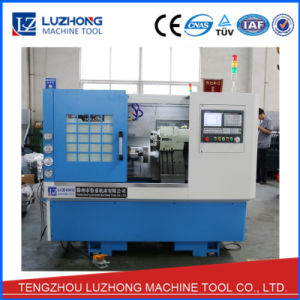Sck6340 High Speed Inclined Slant Bed Lathe CNC Turning Center Machine pictures & photos